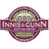 Innis & Gunn Scottish Porter (11.2oz NR - 6/4)