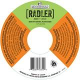 Moosehead Radler (13.2 BBL - 1/1)