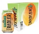 Moosehead Radler (12oz Can - 2/12)