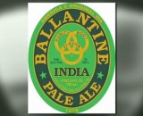 Ballantine Ale (16oz Can - 4/6)