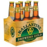Ballantine Brewers Gold (12oz NR - 4/6)