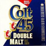 Colt 45 Double Malt (24oz Can - 12/1)