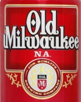 Old Milwaukee (16oz Can - 4/6)