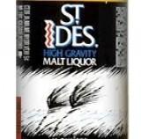 St. Ides Malt