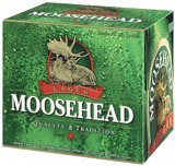 Moosehead (12oz NR - 2/12)
