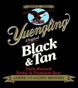 Black & Tan (7.75 BBL - 1/1)